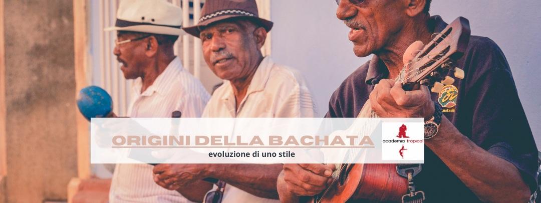 Origini-Della-Bachata-Cover